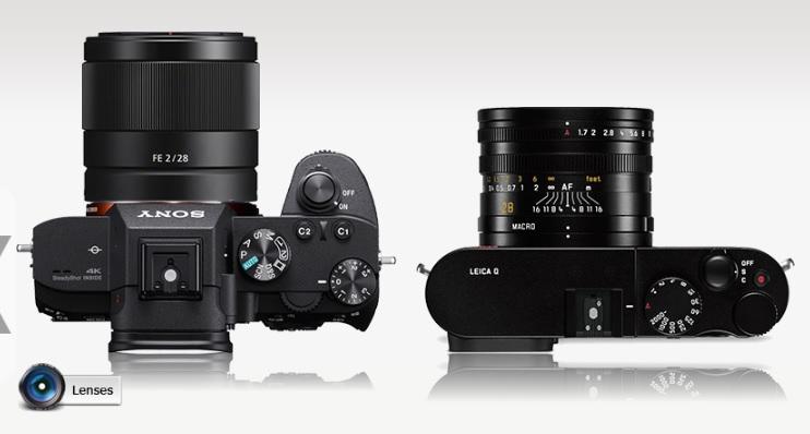 Leica Q A7III 2